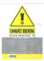 Lookout Brewing