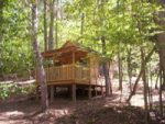 Sky Island Retreat &  Campground Inc.