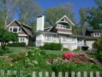 Arbor House Bed and Breakfast