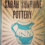 Sarah Sunshine Pottery