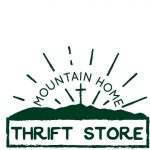 Mountain Home Thrift Store: Cheryl's Place