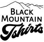 Black Mountain Tshirts